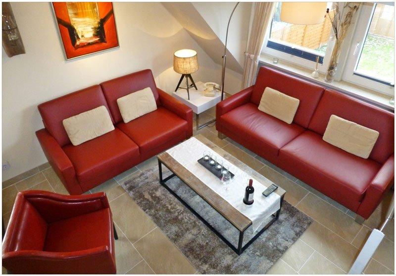 Ferienwohnung Sylt www.sylter-deichwiesen.de für 5 Personen guenstig in Westerland