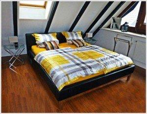 Ferienwohnung auf Sylt mit 3 Schlafzimmern www.sylter-deichwiesen.de in Westerland