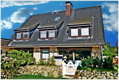Ferienwohnung auf Sylt www.sylter-deichwiesen.de