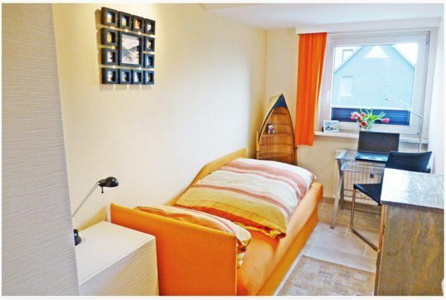 Ferienwohnung mit 3 Schlafzimmern auf Sylt www.sylter-deichwiesen.de