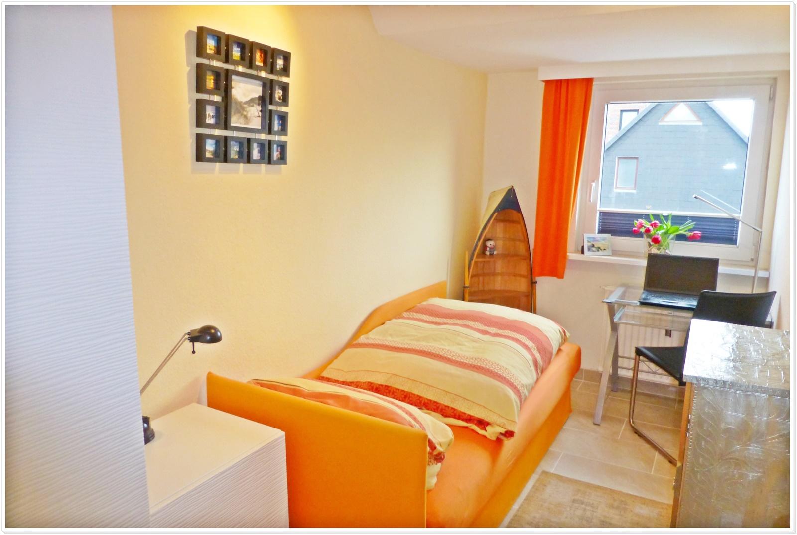 Moderne Ferienwohnung auf Sylt Sylter Deichwiesen www.sylter-deichwiesen.de mit 4 Zimmern und Garten für 4 bis 5 Personen