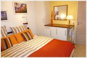 4-Zimmer-Ferienwohnungen-Sylt-3 Schlafzimmer-Ferienwohnung auf Sylt Sylter Deichwiesen www.sylter-deichwiesen.de