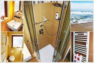 große 4-Zimmer-Ferienwohnung auf Sylt mit 3 Schlafzimmern, günstig für 5 Personen