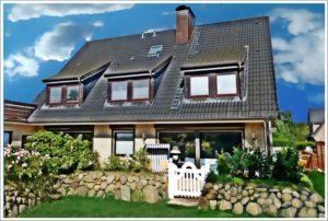Ferienwohnung auf Sylt mit Terrasse www-sylter-deichwiesen.de