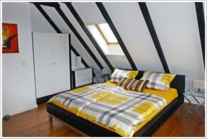 günstige Ferienwohnung für 4 Personen auf Sylt - 3 Schlafzimmer www.sylter-deichwiesen.de