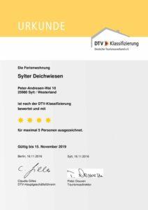 4-Sterne-Ferienwohnung-auf-Sylt www.sylter-deichwiesen.de
