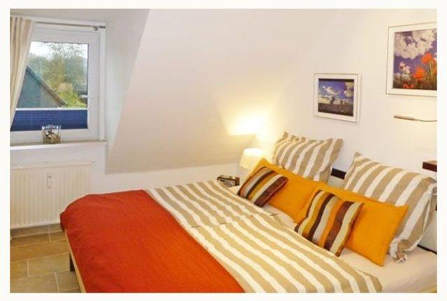 Ferienwohnung Sylt 3 Schlafzimmer 5 Personen www.sylter-deichwiesen.de