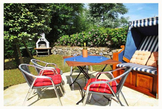 Ferienwohnung auf Sylt Sylter Deichwiesen www.sylter-deichwiesen.de