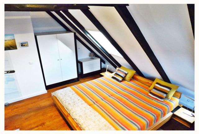 günstige Ferienwohnung auf Sylt in Westerland mit 3 Schlafzimmern www.sylter-deichwiesen.de