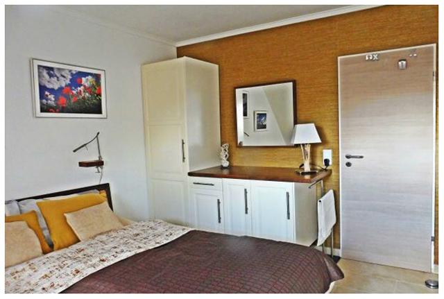 Ferienwohnung auf Sylt mit 3 Schlafzimmern günstig buchbar von privat in Westerland für 4 Personen oder 5 Personen